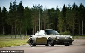 porsche turbo classic street racer a 930 turbo redefined speedhunters