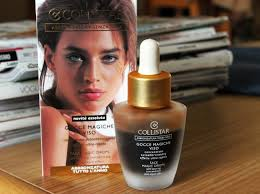 face tanning l reviews perfect face self tanner collistar face magic drops review
