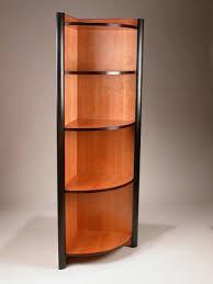 Cherry Corner Bookcase Woodworks Episode 312 Cherry Corner Shelf It S Never To
