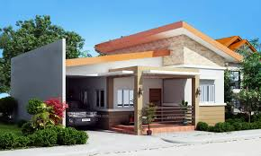 simple house design one story simple house design home design