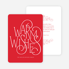 fancy cards with warm wishes paper culture
