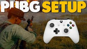 pubg xbox controls how to play pubg with a controller pubg battlegrounds youtube