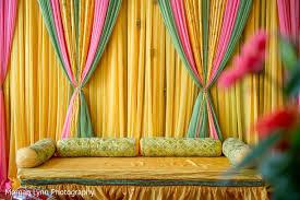 mehndi decoration mehndi decor in tulsa ok indian wedding by