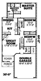 1360 square foot house plan chp 22689 at coolhouseplans com 1300