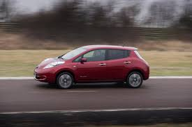 nissan leaf ev range nissan leaf side by side range comparison 2012 vs 2013 inside evs