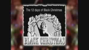 black christmas black christmas margot kidder