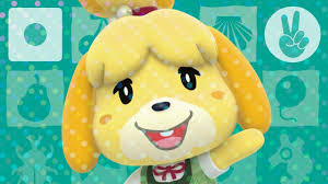 animal crossing new leaf update introduces amiibo support