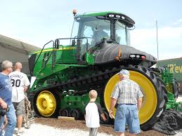 john deere 9560 rt tractor u0026 construction plant wiki fandom