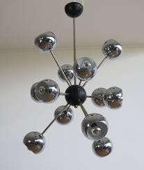 Italian Style Chandeliers Italian Space Age Vintage Sputnik Chandelier U2013 Midcentury Design