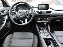 Mazda 6 Ratings 2015 Mazda6 Vs 2015 Subaru Legacy Autoguide Com News