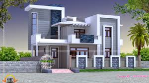 contemporary style beautiful home kerala home design bloglovin u0027