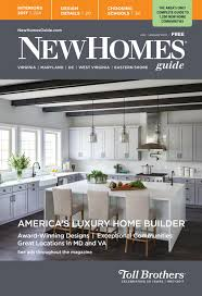 dc new homes guide july august 2017 by dc new homes guide issuu