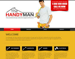 Home And Design Websites Home And Garden Website Templates