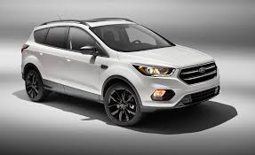 Ford Escape Colors 2016 - 2017 ford escape pictures photo gallery car and driver
