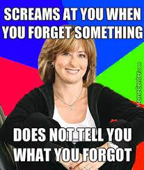 Annoying Mom Meme - annoying mom 4 by rachit bose meme center