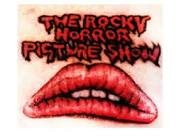 12 rad rocky horror picture show tattoos