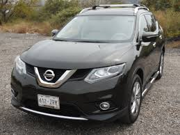 nissan crossover nissan x trail review comfortable crossover