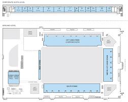 stadium floor plan ami stadium vbase