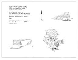 Clifty Falls State Park Map by Devil U0027s Elbow Clifty Creek U0026 Lane Spring