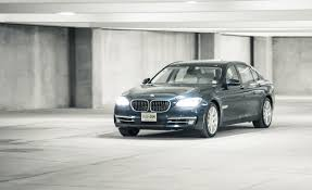 2013 bmw 760li test review car and driver
