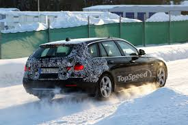 2014 bmw 3 series sports wagon review top speed