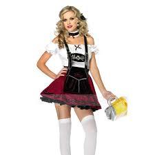 Chica Halloween Costume Compra Cerveza Chica Traje Al Por Mayor China