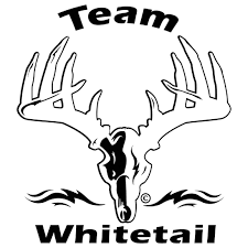 outdoor decals team whitetail decal 170976 bow tuning at