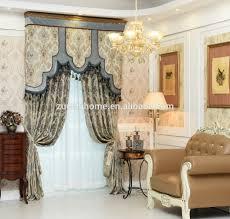 cenefas de tela para cortinas venta al por mayor cenefas para cortinas de sala compre los
