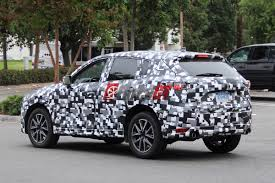 mazda x5 new 2017 mazda cx 5 spied for the first time forcegt com