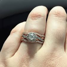 twisted band engagement ring does anyone a twisted band engagement ring and what