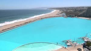 biggest swimming pool in the world youtube