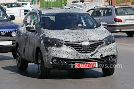 renault koleos 2017 2017 renault koleos spied images next gen renault koleos to be