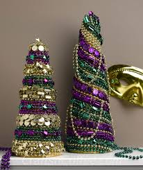 mardi gras home decor festive diy mardi gras decorations made with mardi gras