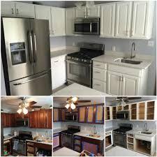 Kitchen Cabinet Restoration Kit Kitchen Cabinet Remodel Magnificent Cabinet Refinishing Kit How