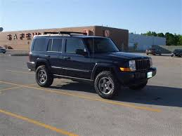 jeep commander lifted commander4lyfe u0027s garage jeep commander forums jeep commander forum