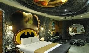Batman Bedroom Decor Batman And Inspired Bedroom Decorating Ideas