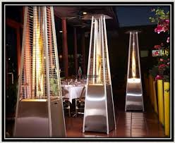 Outside Patio Heaters by Ph08 2 2 U00261 8m Pyramid Patio Heater Xheating Outdoor Patio