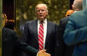 Trumps Hpuse In New York Donald Trump Warns On House Republican Tax Plan Wsj