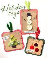 the 25 best button tag ideas on pinterest diy christmas gift