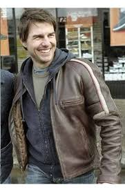 Tom Cruise Home by Tom Cruise War Of The Worlds Movie Jacket