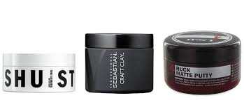 best hair paste for men 23 hair products for men for your best hair day ever