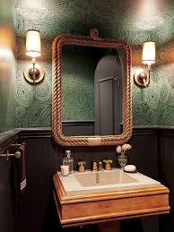 alluring 90 small bathrooms dark walls design inspiration of 25