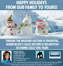Real Estate Postcard Templates Free holiday ad created for dunwoody real estate agent for online