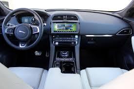 2017 jaguar f pace configurations 2017 jaguar f pace first edition review autoweb