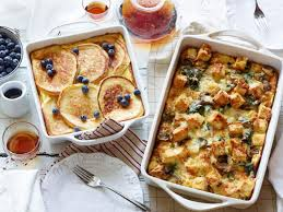 ina garten brunch casserole wake up merry with christmas breakfast casseroles fn dish
