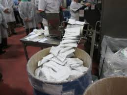 manischewitz latke mix touring the manischewitz factory part 2 jersey kids