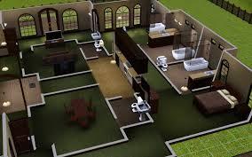 Home Gym Floor Plan Pretty Design Sims 3 Architectural Designer Gym Addition 10 The 3