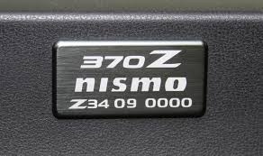 nismo nissan logo nissan related emblems cartype