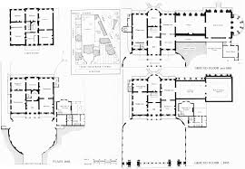 old grosvenor house british history online floorplan pinterest