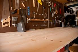 Woodworking Workbench Height by A Workbench For Every Craft Mr Lentz Leather Goods
